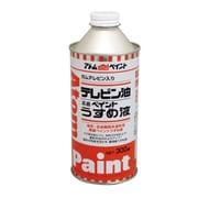 テレピン油 300ML