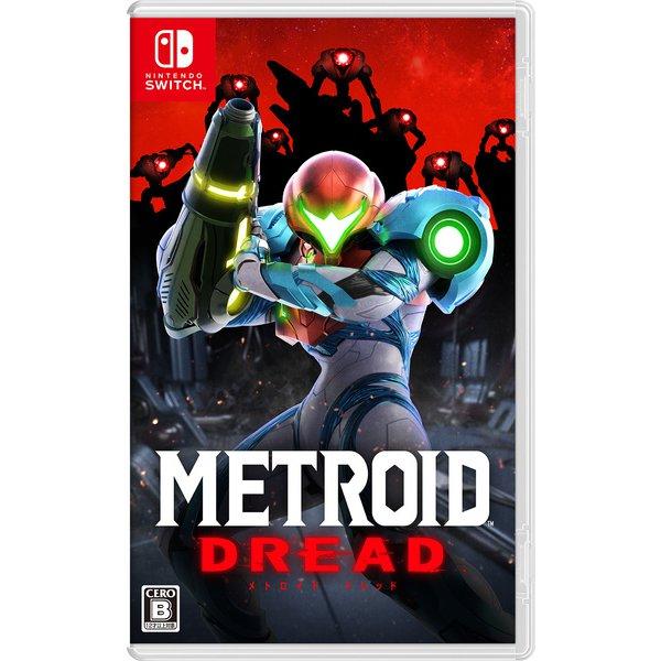 メトロイド ドレッド [Nintendo Switchソフト]