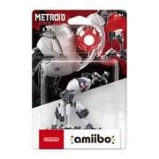 amiibo(アミーボ) E.M.M.I.【メトロイド ドレッド】(メトロイドシリーズ) [ゲーム連動キャラクターフィギュア]