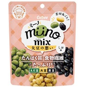 miino MIX 大豆の想いしお味 30g