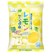 レモンマシュマロ 80g