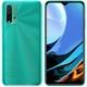 Redmi 9T Ocean Green 128GB [SIMフリースマートフォン/6.53インチ/MIUI 12/RAM 4GB/ROM 128GB]