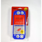 SZC-SWL03BL [Switch Lite用 シリコンカバー ブルー]