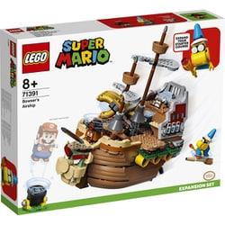71391 [LEGO(レゴ) スーパーマリオ のりこめ! クッパのひこうせんかん チャレンジ]