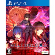 MELTY BLOOD: TYPE LUMINA [PS4ソフト]