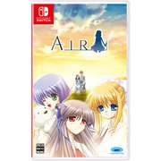 AIR [Nintendo Switchソフト]
