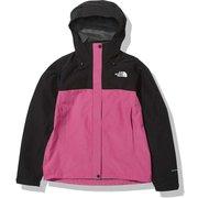 FLドリズルジャケット FL Drizzle Jacket NPW12114 CP Lサイズ [アウトドア レインジャケット レディース]