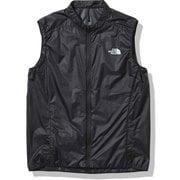 インパルスレーシングインサレーテッドベスト Impulse Racing Insulated Vest NYW82172 ブラック(K) XLサイズ [ランニングウエア ベスト レディース]