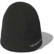 エンデュランスビーニー Endurance Beanie NN42172 ブラック(K) [アウトドア 帽子]