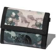BCドットワレット BC Dot Wallet NM82153 ローズタンキャンバスプリント(RP) [アウトドア ワレット]