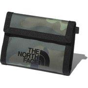 BCワレットミニ BC Wallet Mini NM82154 タイムブラッシュウッド(TB) [アウトドア ワレット]