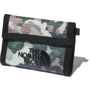 BCワレットミニ BC Wallet Mini NM82154 ローズタンキャンバスプリント(RP) [アウトドア ワレット]