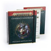 GENERAL'S H/BOOK: PITCHED BATTLES '21 JP [プラモデル用品]