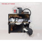 THE SOUL OF THINGS ピュッチュ BC-0301686 [クラシックCD 輸入盤]