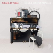 THE SOUL OF THINGS LP ピュッチュ BC-0301687 [クラシックLP 輸入盤]