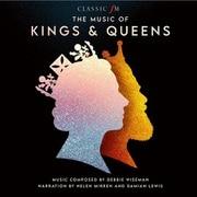 ミュージック・オブ・キングズ&クイーンズ ワイズマン DECCA-359 8990 [クラシックCD 輸入盤]