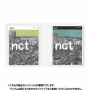 NCT 127 / 1ST ALBUM : NCT#127 REGULAR-IRREGULAR (ランダムバージョン) [K-POP 輸入盤CD]