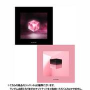 BLACKPINK / 1ST MINI ALBUM : SQUARE UP (ランダムバージョン) [K-POP 輸入盤CD]
