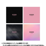 BLACKPINK / 1ST FULL ALBUM : ALBUM (ランダムバージョン) [K-POP 輸入盤CD]