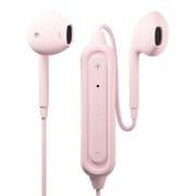 PG-BTE12IE4PK [Bluetooth5.0搭載 ワイヤレスステレオイヤホン インナーイヤータイプ ピンク]