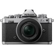 Z fc 16-50 VR SLレンズキット [ボディ+交換レンズ「NIKKOR Z DX 16-50mm f/3.5-6.3 VR」]