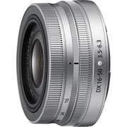 NIKKOR Z DX 16-50mm f/3.5-6.3 VR シルバー [ニッコールZ DXフォーマット 16-50mm F3.5-6.3 VR ニコンZマウント]