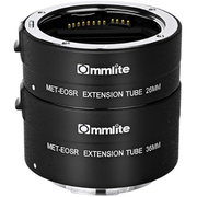 CM-MET-EOS R [キヤノンRF用エクステンションチューブ(26mm、36mm セット)]