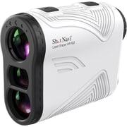 Laser Sniper X1 Fit2 1000 WH [ゴルフ用レーザー距離計]