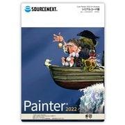 Corel Painter 2022 for Windows シリアルコード版