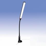 LTC-L2NA-K [LEDクランプライト 調光 細身 丸型セード ブラック]