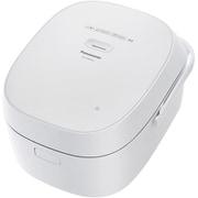 SR-UNX101-W [IHジャー炊飯器 5.5合炊き IoT対応 ライス&クッカー ホワイト]