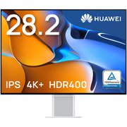 HSN-CBA [HUAWEI MateView 28.2インチ 4K+ ウルトラHD ワイヤレスリアルカラーモニター(3840×2560) VESA DisplayHDR 400 ミスティックシルバー]