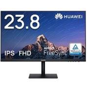 AD80HW [HUAWEI FullView Display 23.8インチ 75Hz AMD FreeSync ブラック]
