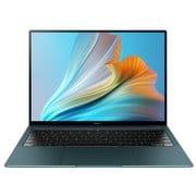 MADWFEH75DNGWNUA(MACHD-WFE9) [HUAWEI MateBook X Pro 2021 ノートパソコン 13.9インチ/第11世代インテル Core i7-1165G7/メモリ 16GB/SSD 1TB/Windows 10 Home (64ビット)/エメラルドグリーン]