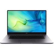 BODWDHH58CNCWNUA(BoD-WDH9) [HUAWEI MateBook D 15 2021 ノートパソコン 15.6インチ/第11世代インテル Core i5-1135G7/メモリ 8GB/SSD 512GB/Windows 10 Home (64ビット)/スペースグレー]