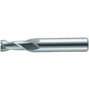 2SSD1000S10 [三菱K 2枚刃汎用 ハイススクエアエンドミルショット刃長(S)10mm]
