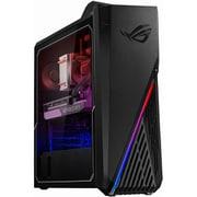 G15DK-R75R3070E [ROG Strix GA15 G15DK AMD Ryzen 7 5800X プロセッサー/NVIDIA GeForce RTX 3070/メモリ 16GB/SSD 512GB/Windows 10 Home 64ビット/ブラック]