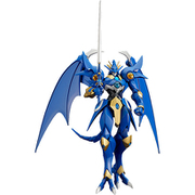 MODEROID 魔法騎士レイアース 海神セレス [組立式プラスチックモデル 全高約160mm ノンスケール]