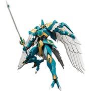 MODEROID 魔法騎士レイアース 風神ウインダム [組立式プラスチックモデル 全高約160mm ノンスケール]