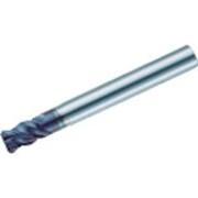 VFHVRBD020R05N035T04 [三菱K 4枚刃インパクトミラクル高能率加工用 超硬テーパネク制振ラジアスエンドミル2mm]