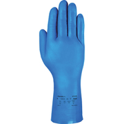 37-310-8 [アンセル 耐油・耐薬品ニトリル手袋 アルファテック 37-310 Mサイズ]