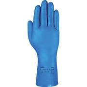 37-310-9 [アンセル 耐油・耐薬品ニトリル手袋 アルファテック 37-310 Lサイズ]