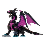 NBM_032 nanoblock(ナノブロック) ドラゴン [対象年齢:12歳~]
