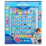 BABY SHARK Tablet タブレットでABC! [対象年齢:3歳~]