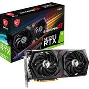 GeForce RTX 3060 Ti GAMINGX 8G LHR [MSI GeForce RTX 3060 Ti GAMINGX 8G LHR版]