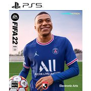 FIFA 22 [PS5ソフト]