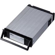 SA3-TR1-BKZ [REX-SATA3シリーズ用オプション 交換用トレイ(ブラック)]