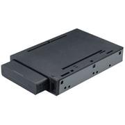 SA25-RC1-BKZ [SA25シリーズ 2.5インチ SATAリムーバブルケース(SATA接続トレイ付き)]