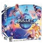 BULLET 完全日本語版 通常版 [ボードゲーム]