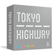 TOKYO HIGHWAY(トーキョーハイウェイ) 4人版 [ボードゲーム]